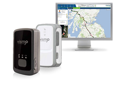 vismo launches personal trackers vismo news