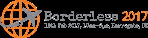Borderless 2017 Logo