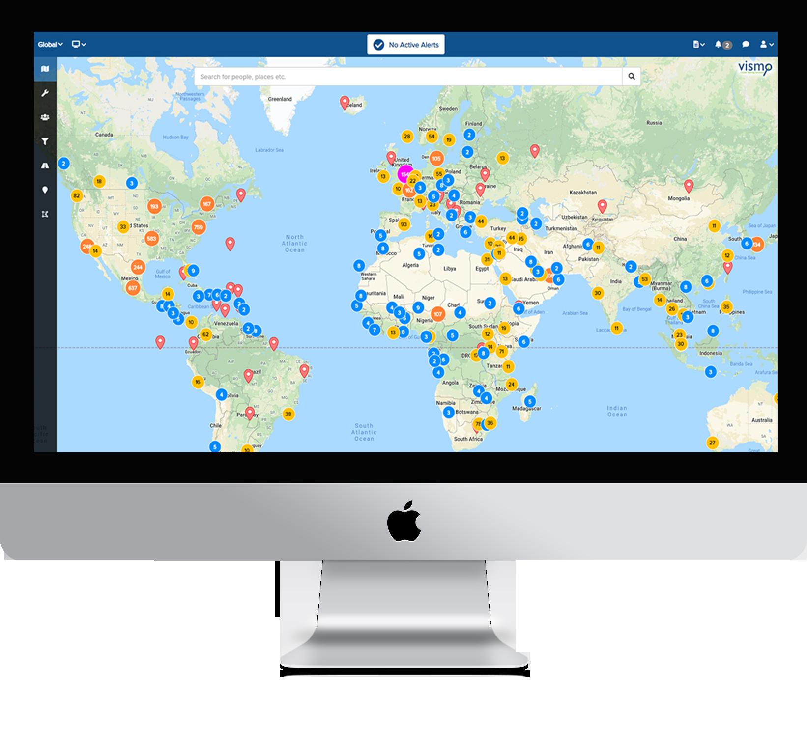Global mac