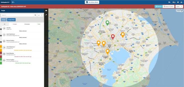 Mock-Tokyo-incident-management