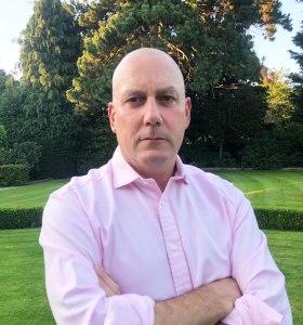 Craig Swallow, CEO, Vismo